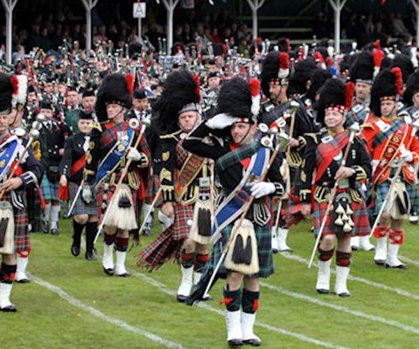 Highland Games